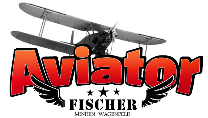 The Aviator Fischer